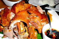 Crispy Pata Recipe Pinoy