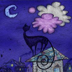 Un (precioso) dibujo de Vicent Juanes | Pequeña posibilidad de honestidad - Blogs larioja.com