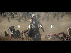 SID LEE | Assassin's Creed 3 - RISE