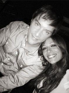 eva gonzalex y jordi cruz ¿Romance a la vista?! #love #celebrities