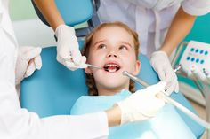 Registered Dental Hygienist and writer Elizabeth Mahadeo explains how to prepare for your child's first visit to the denstist.
