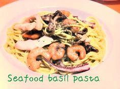 Sea food Pasta