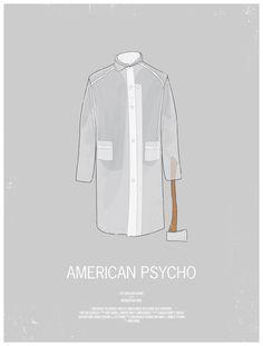 American Psycho.