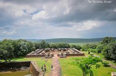 Sanchi: Stupa, Antiquity, Enlightenment #History #travel #& #Blog #tripoto #Architecture
