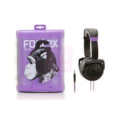 +++++ Fostex TH-7B casque semi-ouvert