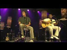 Grupo Revelação - Eu Te Devoro / Se (DVD Ao Vivo No Olimpo)