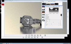KeyShot Webinar 04: Rendering Jewelry in KeyShot