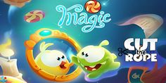 Cut The Rope Magic Hack Cheat Online Magic Crystals  Cut The Rope Magic Hack Cheat Online Generator Magic Crystals Unlimited Cut the Rope Magic Hack Online Cheat is the top online software that will help you improve your game experience instantly. In this game you have the possibility to take part into Om Nom's adventure that has to get back the... http://cheatsonlinegames.com/cut-the-rope-magic-hack/