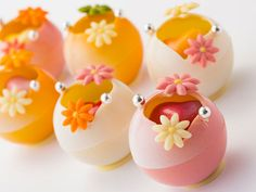 愛らしい球体のなかにハートのショコラ ザペニンシュラ東京の今だけギフト