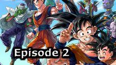 Dragon Ball Super Episode 2-2015 Dragon Ball Series  Watch Dragon Ball Super Episode 2 Online        Watch Dragon Ball Super-2-Japanese-English Subbed