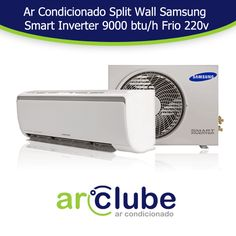 O design diferenciado do Smart Inverter da Samsung é a solução perfeita para a sua sala de estar. Combinando com a decoração moderna e com estilo dos seus ambientes. Além de ser bonito, ele oferece muito frescor, ar mais puro e baixo consumo de energia.