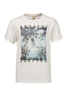 DOBEY JR t-shirt