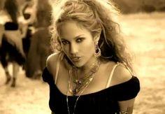 Jennifer Lopez  -  Ain't it Funny Video (Favorite JLO video) Wonder why... ;)