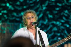 Roger Daltrey and Atomic Laser