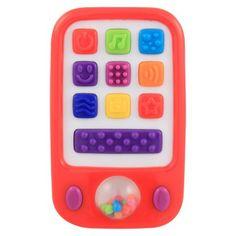 Sassy Better Electronic Toys - Phone