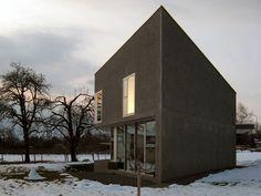 Villa indivituelle / Sam Voltolini