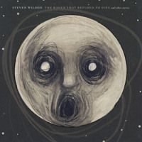 Luminol by Steven Wilson on SoundCloud