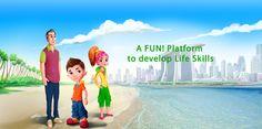 Soft Skills FUNCLUB - A FUN! Platform to develop Life Skills...