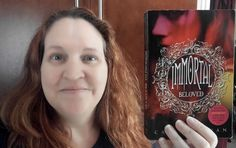 """Travel Reads: """"Immortal Beloved"""" by Cate Tiernan Tv Reviews, Book Review, Science Fiction, Books To Read, Horror, Fans, Reading, Travel, Sci Fi"""