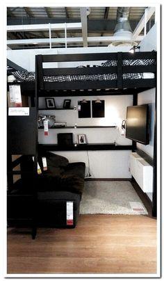 34 lovely dorm room organization ideas on a budget 1 - addition ucuzmazo - Bedroom Setup, Room Design Bedroom, Small Room Bedroom, Home Room Design, Small Rooms, Bedroom Ideas, Boys Bedroom Decor, Bedroom Designs, Modern Bedroom