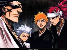 1600x1200 pictures of bleach