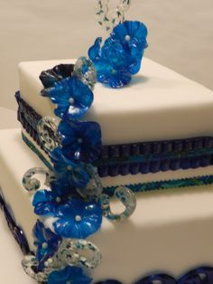isomalt on Pinterest | Silicone Molds, Sugar and Flower Borders