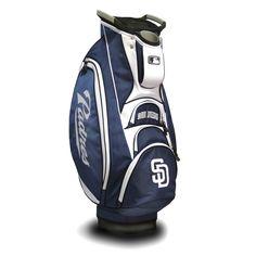 San Diego Padres Victory Cart Golf Bag - $199.99