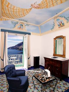 Hotel Luna Convento - Amalfi Love this hotel. Tranquil. Gorgeous. Spectacular views!
