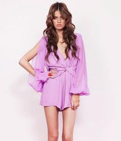Obsessed with this lilac beauty