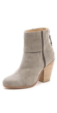Rag & bone fall bootie