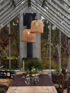 String Lights Outdoor Porch - New ideas Outdoor Rooms, Outdoor Dining, Outdoor Gardens, Outdoor Decor, String Lights Outdoor, Outdoor Lighting, What Is A Conservatory, Cosy Conservatory Ideas, Boho Glam Home