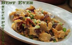Best-Ever Brunch Potatoes