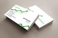 szablon wizytówki Progress Business Cards, Logos, Lipsense Business Cards, Logo, Name Cards, Visit Cards