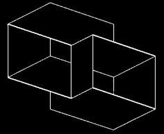 Josef Albers, Structural Constellation, machine-engraved vinylite, ca. 1950
