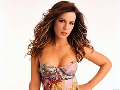 the girl that i love. her name is Kate Beckinsale.