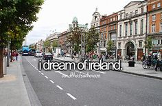 ohmygoodness, i want to go there so bad. ♥♥ maybe to meet a handsome little fresh prince of Mullingar possibly? ;)