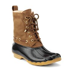 Sperry Top-sider Women's Shearwater Boot