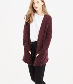 Jj Williams Cardigan 57