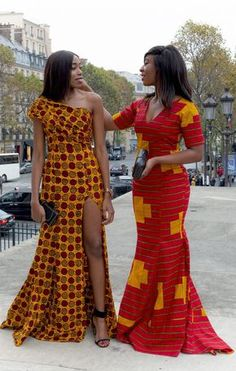 African Prom Dresses, African Dresses For Women, African Attire, African Clothes, African Fashion Ankara, Latest African Fashion Dresses, African Print Fashion, African Style, Africa Fashion