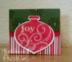 Glittery Ghirardelli Box by PSUKim05 - Cards and Paper Crafts at Splitcoaststampers