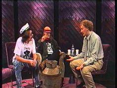 Neil Hardwick show vieraana Juice, Irwin ja Vexi Salmi (1989)