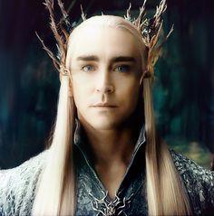 Thranduil - Wiki J. R. R. Tolkien - Wikia