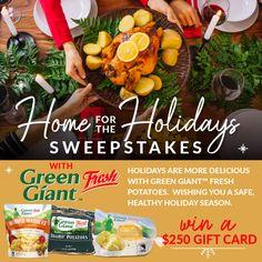 Potato Health Benefits, Benefits Of Potatoes, Ashley Stewart, Fresh Potato, Fresh Brand, Idaho Potatoes, Advertising And Promotion, Cheesy Potatoes, Holiday Tables