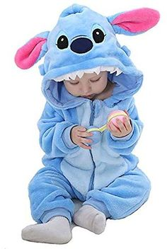40 Baby Halloween Costumes - Best Ideas for Boy & Girl Baby Costumes Pijamas Onesie, Onesie Pajamas, Girls Pajamas, Baby Onesie, Halloween Bebes, Baby First Halloween, Toddler Halloween Costumes, Trendy Halloween, Halloween Crafts
