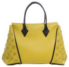 Louis Vuitton Veau Cachemire W Pm Pistache Tote Bag $4,200