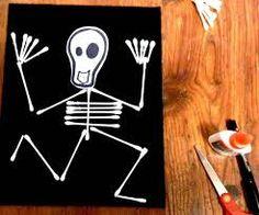 Αποτέλεσμα εικόνας για halloween crafts
