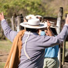 @visitargentina @turismojujuy #INPROTUR - Apenas a 25 quilômetros de San Salvador de Jujuy no circuito do vale a cidade de El Carmen tem uma proposta turística versátil e cativante passamos momentos maravilhosos no Turismo Rural Los Naranjos conhecendo de perto o modo de vida deste povo. - - - - - - - - - #zamba #elcarmen #CulturaAndina #norte #Argentina #ArgentinaEsTuMundo #argentina #argentina_ig #argentina360 #argentinaig #VisitArgentina #ArgentinaTrails #PureArgentine #argentinatravel…