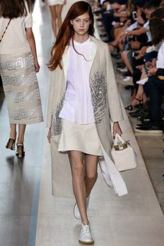 Tory Burch Lente/Zomer 2015 (35)  - Shows - Fashion