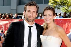 Erin Andrews' Boyfriend, NHL Star Jarret Stoll, Arrested on Drug Charges Jarret Stoll  #JarretStoll