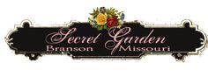 The Secret Garden Branson, MO